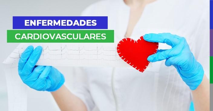 Enfermedades cardiovasculares y cómo prevenirlas