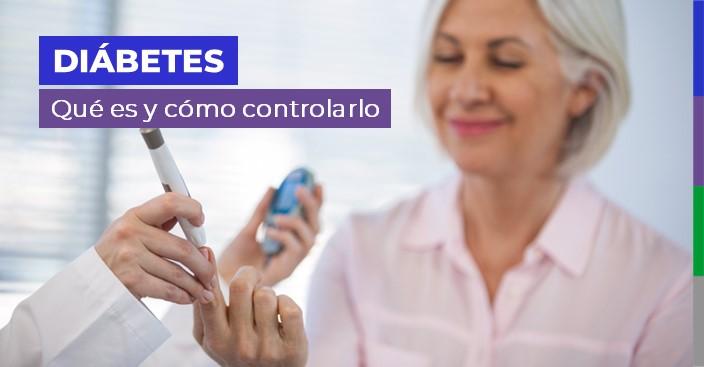 la diabetes en colombia y como controlarla